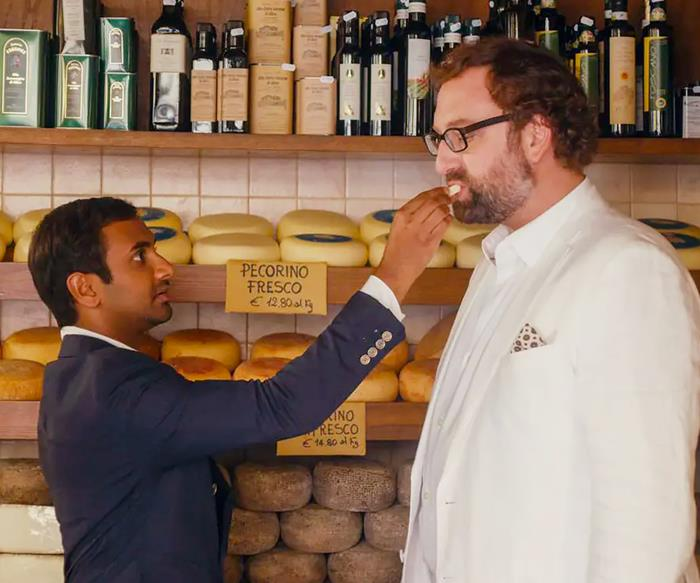 Hold Our Vino, Aziz Ansari's 'Master Of None' Is Finally Back For A Third Season
