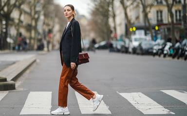 What The ELLE Team Are Wearing This Winter