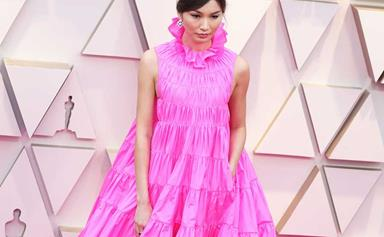 The Most Daring Oscars Looks Of All Time