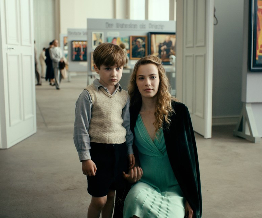 The True Story Behind 'Never Look Away', The Film Based On The Life Of Painter Gerhard Richter