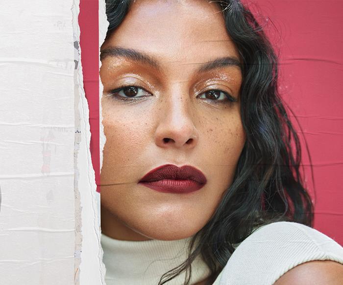 Would You Wear The New Zara Beauty Makeup Launch?