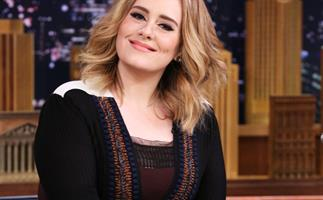 Adele Is Thirty (Three), Flirty And Thriving In Stunning New Photos Celebrating Her Birthday