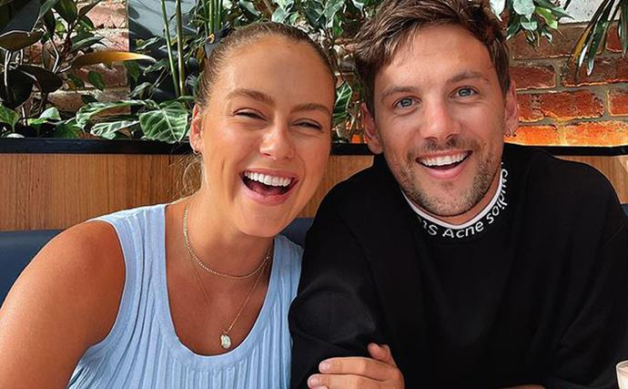 KIC Co-Founder Steph Claire Smith And Husband Josh Miller Have Welcomed Their First Child