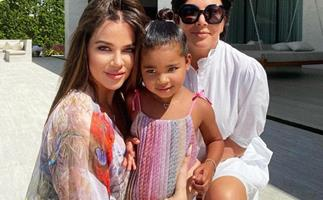 Mother-Daughter-Duo, Khloé Kardashian And Kris Jenner, Buddy Up To Buy $47m Side-By-Side Mansions