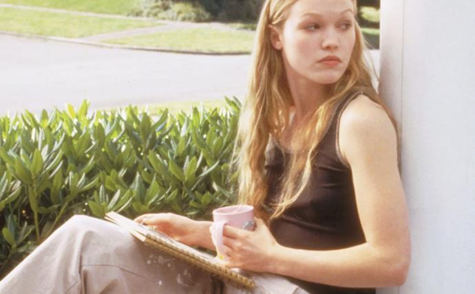 Attn: Millennials, Julia Stiles And Joseph Gordon-Levitt Dated During '10 Things I Hate About You'