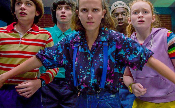 Everything You Need To Know About What Happened In 'Stranger Things' Season Three