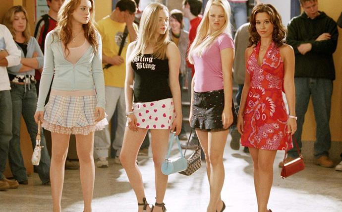 Tina Fey Is Bringing 'Mean Girls' Back To The Big Screen With A New Musical Adaptation