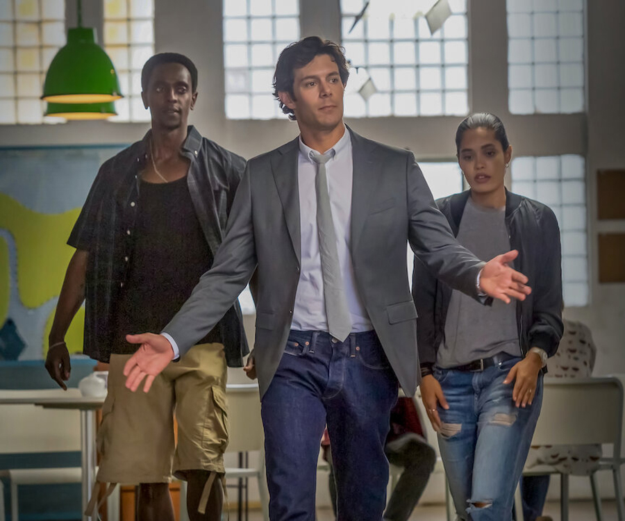 Adam Brody's Crime Thriller Series 'StartUp' Just Landed On Netflix And Viewers Are Obsessed