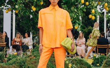 Aje's Resort 2022 Collection Is For Romantics And Escapists
