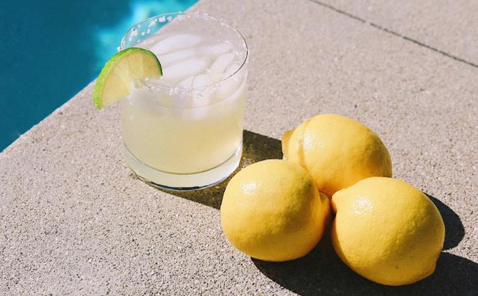 Grab The Girls, 3 Litre Margaritas Have Landed In Sydney, And Yes, We'll Take One (Each)