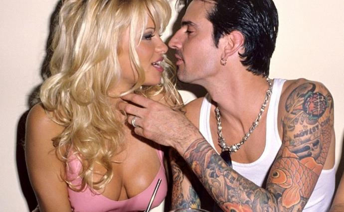 The True Story Behind Pamela And Tommy's Leaked Sex Tape Is Almost Too Crazy To Believe
