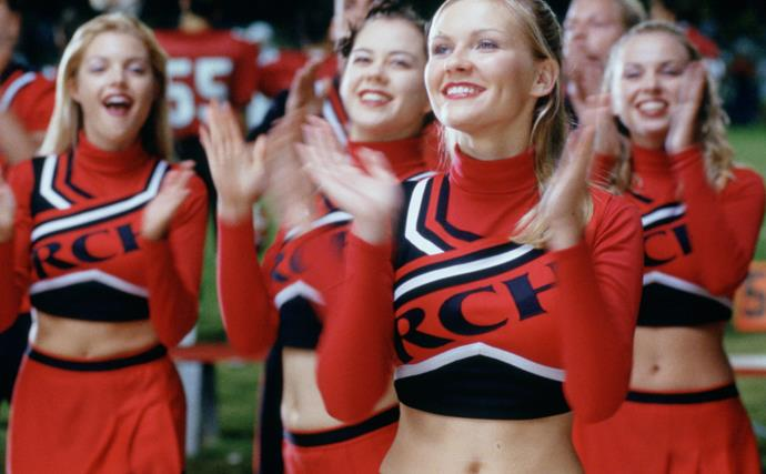 Bust Out Your Spirit Fingers, 'Bring It On' Is Getting A Reboot, But This Time As A Horror Movie