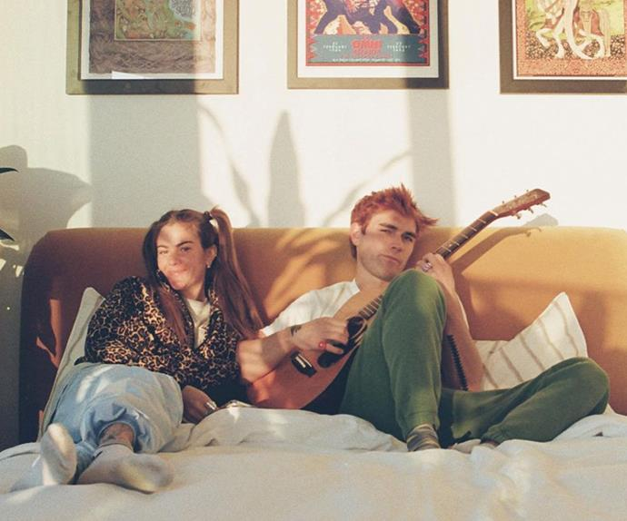 KJ Apa And Clara Berry's Complete Dating History: From Beau To Baby-Daddy