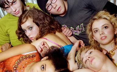 """'Skins' Stars, April Pearson And Laya Lewis, Reveal """"Traumatising"""" Experience Filming Sex Scenes"""