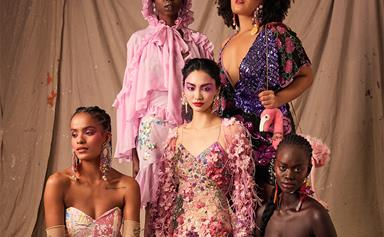 Romance Was Born's Australian Fashion Week Show Was A Truly Stunning Ode To Love