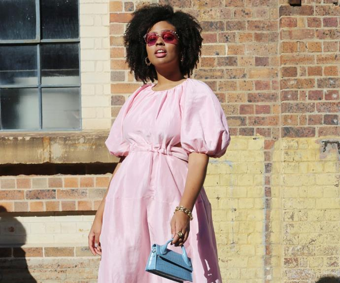 The Best Street Style Spotted On Day Three Of Australian Fashion Week