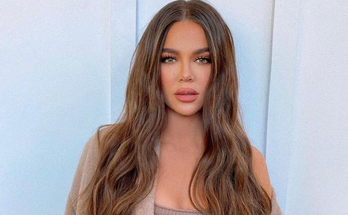Here's Everything You Need To Know About The Khloé Kardasian Leaked DMs Chaos
