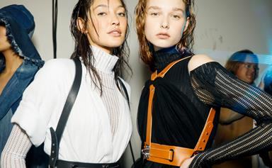 Sea Swept Skin Has Us Hook, Line And Sinker After KITX's Ode To The Aquatic Resort '22 Show