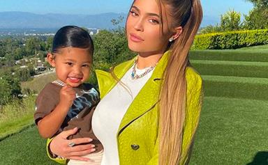 Kylie Jenner Becomes A Mummy Mogul Hinting At The Launch Of Baby Brand, KylieBaby