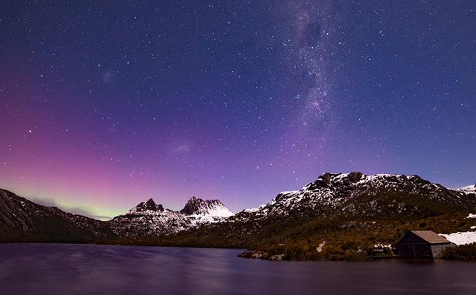 Cradle-Mountain Credit Pierre Destribats