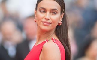 Irina Shayk and Kanye West Have A Surprisingly Long Relationship History, Here's Where It All Started