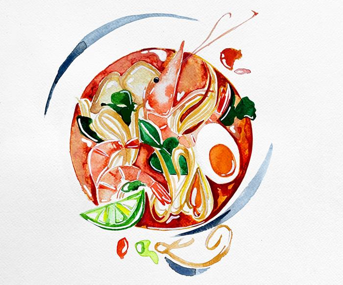 How Darwin became Australia's laksa capital (and where to head for the best bowls)
