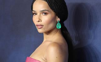 Zoë Kravitz's Directorial Debut Will Star Channing Tatum And Is Called, Yes, 'Pussy Island'