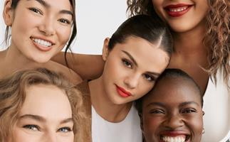 Calling All Beauty Lovers, Selena Gomez's Rare Beauty Is Finally Headed Down Under