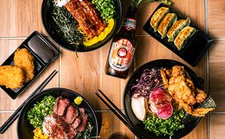 Ramen, a sensei and a video call: How one Sydney restaurant is recovering during the COVID-19 pandemic