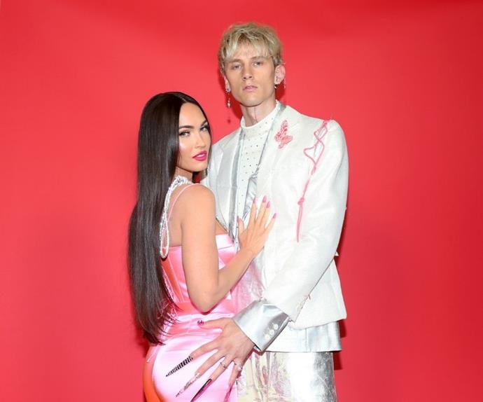 Megan Fox And Machine Gun Kelly Have A Very Passionate Relationship, Here's How It Started