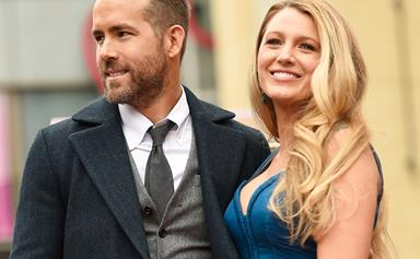 A Look Back At Blake Lively And Ryan Reynolds' Adorable (And Hilarious) Relationship