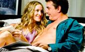 Chris Noth Reveals Why He Almost Didn't Return As Mr. Big For 'Sex And The City' Reboot