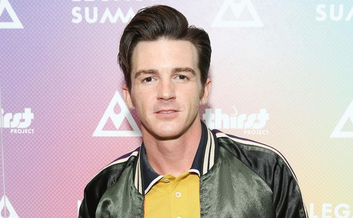 Former Nickelodeon Actor Drake Bell Has Pleaded Guilty To Attempted Child Endangerment