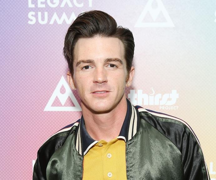 Former Nickelodeon Actor Drake Bell Receives Probation For Child Endangerment Charges