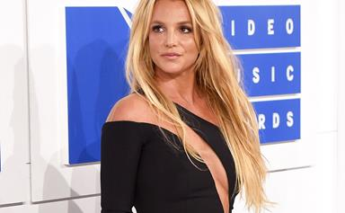 Britney Spears Reveals She Isn't Allowed To Remove Her IUD Under Conservatorship