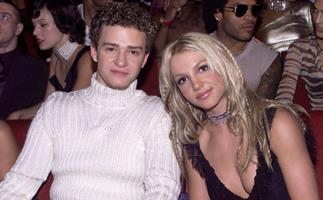 Britney Spears And Justin Timberlake Were An Iconic 2000s Couple Until They Weren't, Here's How It All Began