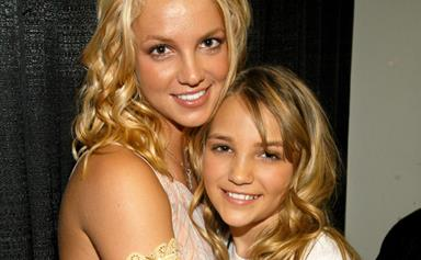 """Jamie Lynn Spears Says She's """"Very Proud"""" Of Her Sister For Speaking Out Over Conservatorship"""