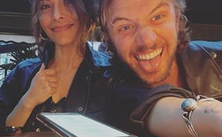 'Sex/Life' Co-Stars Sarah Shahi And Adam Demos Are Dating In Real Life, And We're Not Surprised
