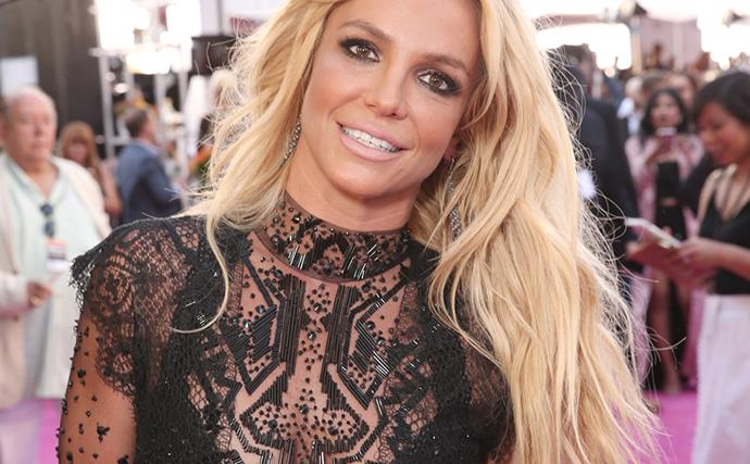 Britney Spears' Request To Remove Her Father, Jamie, From Her Conservatorship Has Been Denied