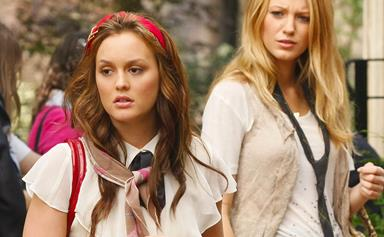 ATTN: Upper East Siders, The 'Gossip Girl' Reboot Will Include Cameos From The Original Cast