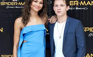 Everything You Need To Know About Zendaya And Tom Holland's Friendship-Turned-Relationship