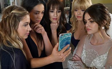 The 'Pretty Little Liars' Reboot Series Has Cast It's First Two Liars