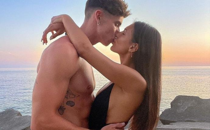 Emily And Cam From 'Too Hot To Handle' Have Revealed They're Still Together, So Love Is Real