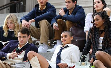 Meet Every Character From The 'Gossip Girl' Reboot And Their Doppelgänger From The Original