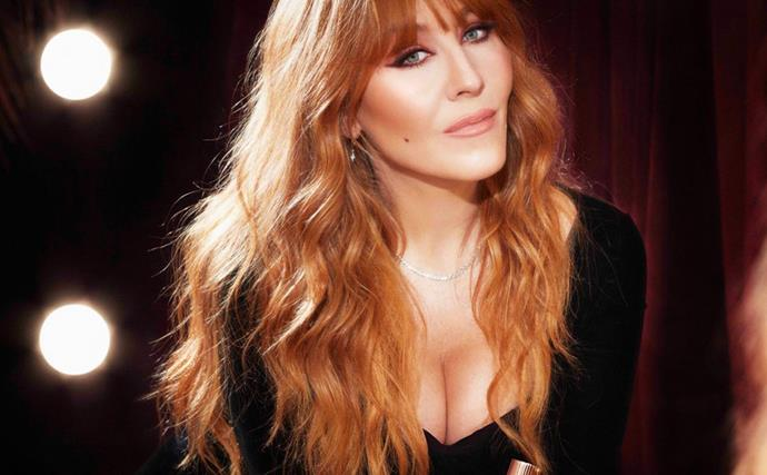 PSA: Charlotte Tilbury Is Finally Headed Down Under, Thanks To MECCA