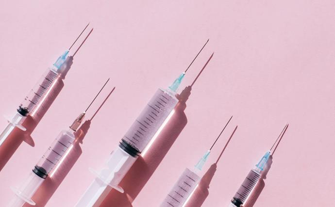 I Got Botox For The First Time, And This Is What It Was Really Like
