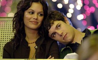 Rachel Bilson Recalls Her Real -Life Love Triangle On 'The O.C.' And It Sounds Intense