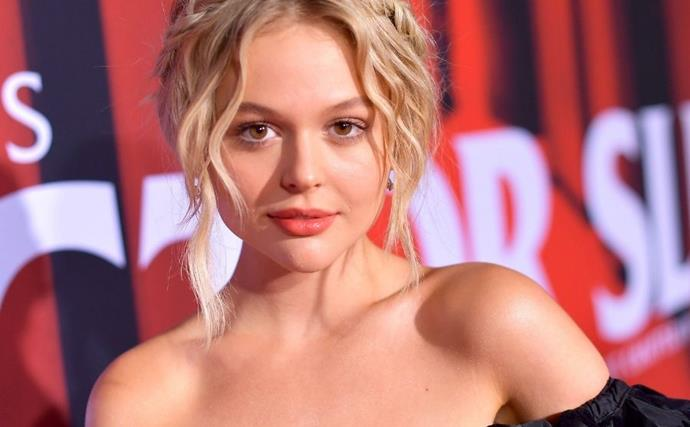 Say Hello To Emily Alyn Lind, The Actress Playing Audrey Hope In The 'Gossip Girl' Reboot