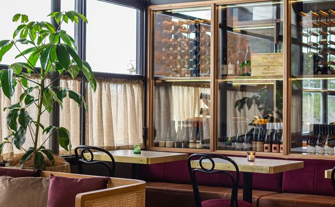 Now open: Wakefield's Bar and Wine Room, a Canberra wine bar with smart snacks, hidden in a neighbourhood pub