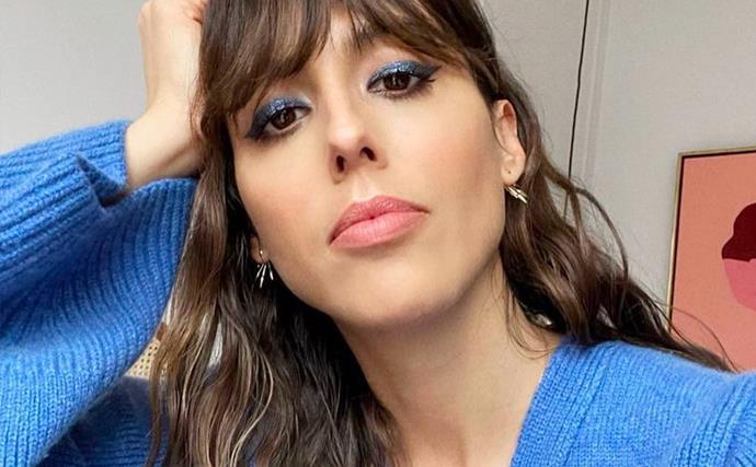 jeanne damas french beauty